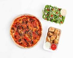 Honest Pizza (Boulder)