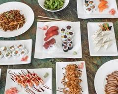 Restaurante Japonés Shan