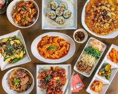 コリアンスタイルチング korean style chingu
