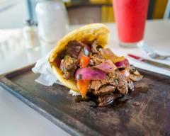 Panchos Burritos Ltd