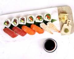 Genji Sushi (Portland)
