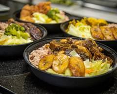 Brenda's jamaican restaurant