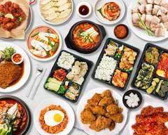 韓国料理チキン ソジュハンザン KOREAN RESTAURANT SOJUHANZAN