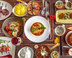 The Taj Indian Kitchen