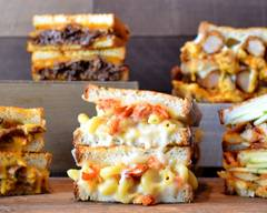 American Grilled Cheese Company (7971 Beach Blvd)