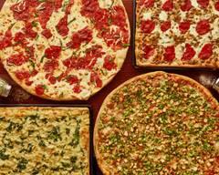 Curry Pizza House (San Ramon)
