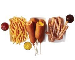 Hot Dog on a Stick (1350 Travis Boulevard)