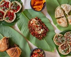 Ta'conVos Tacos Mexicanos - 1a Calle