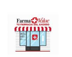 Farmacia Farmavalue Rohrmoser 🛒💊