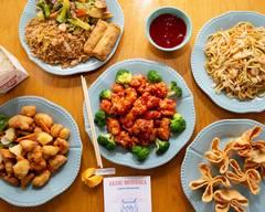 Jade Buddha Restaurant