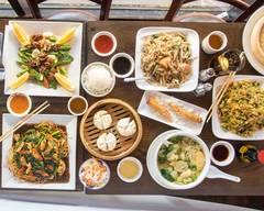 foursason chinese restaurant