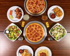 Mangiamos Pizza - Sucursal Cachanilla