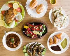 Mother India Restaurant