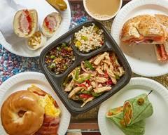 Tuckaway Bagel & Waffle Cafe