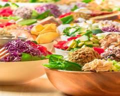 サラダファームルーシー Salad Farm LUCY