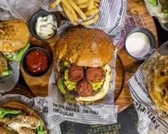 Craft Burguer - Rep. Colombia