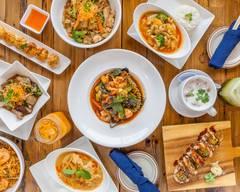Hands On Thai & Sushi (Addison)