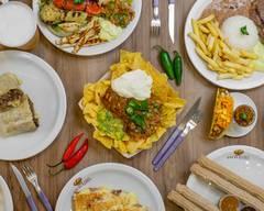 Nacholitas Cocina Mexicana