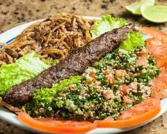 Restaurante Sírio e Libanês