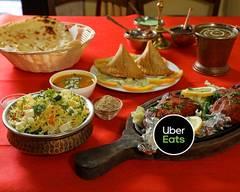 Indian Restaurant New Delhi