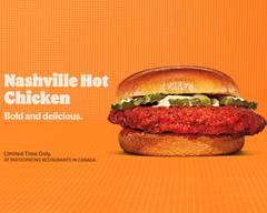Burger King #12882 (199 Montreal Road)