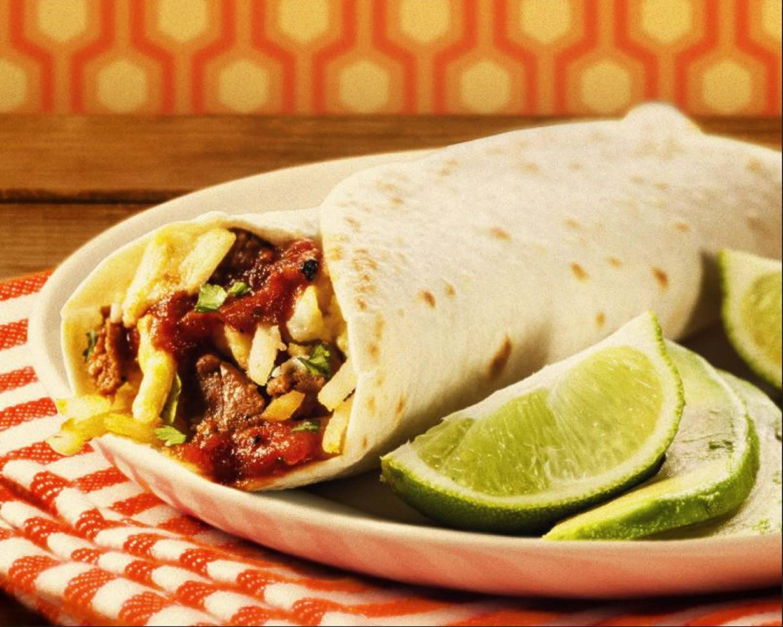 Bay area burrito bestellen - check nu onze hoogstaande