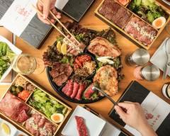 ミートバル 肉たらし Meat bar NIKUTARASHI