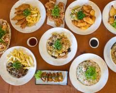 China Noble Restaurant