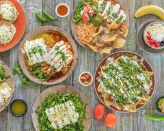 Cafe Del Sol Mexican Restaurant