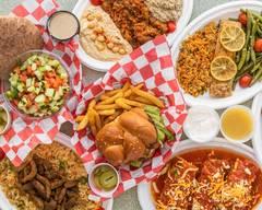 Esty's Besty's Vegetarian Eatery