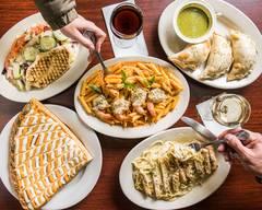 Salerno's Pizzeria and Sports Bar (Hodgkins)
