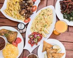 Calabashant Dishes