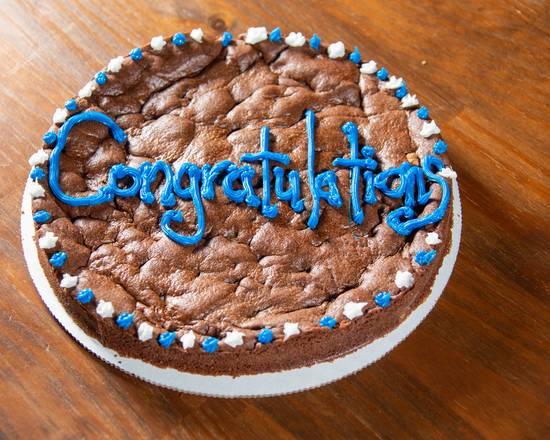 Cowboy Cookie & Ice Cream Delivery | San Luis Obispo | Uber Eats