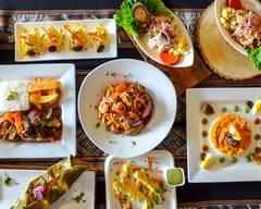Mestizo Peruvian Cuisine