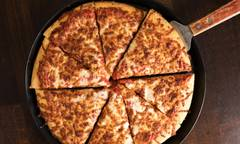 Red & Blues Pizza