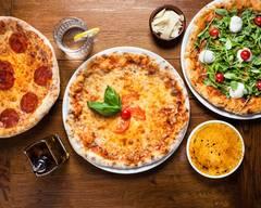 Pizzaria Buona Pizza