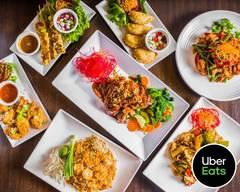 Khamdee Thai Kitchen.  YEESRIRAKSA LLC