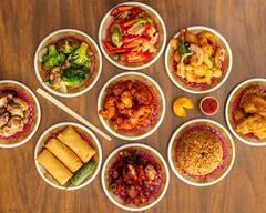 Restaurante Hing Kang