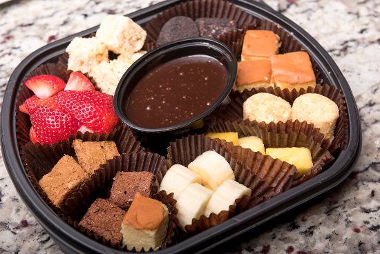 The Melting Pot Carrollwood Delivery Tampa Uber Eats