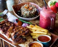 Lezzet restaurant