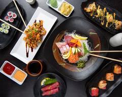 AYCE Sushi HB