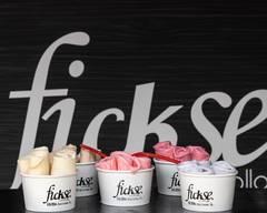 Fickse (Plaza Juarez)