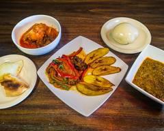 Cafe Abuja