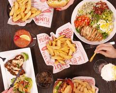Red Robin Gourmet Burgers (104 Greece Ridge Center Dr)