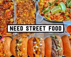 Need Street Food