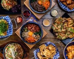 WOK! Asian Streetfood