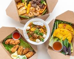 Mai Asian Street Food