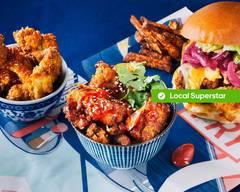 Out Fry - Korean Chicken (Balham)
