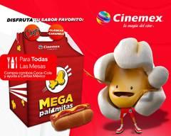 Cinemex Forum Culiacan 🛒