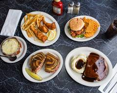 Brownstone Tavern and Restaurant